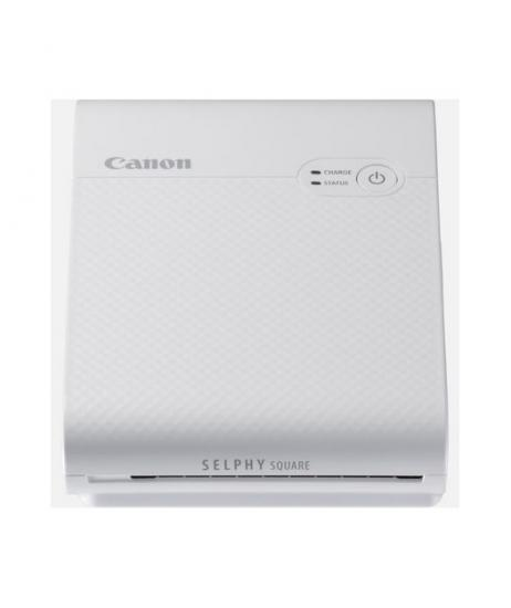 CANON COMP.PRINTER SELPHY SQUARE QX10 WH
