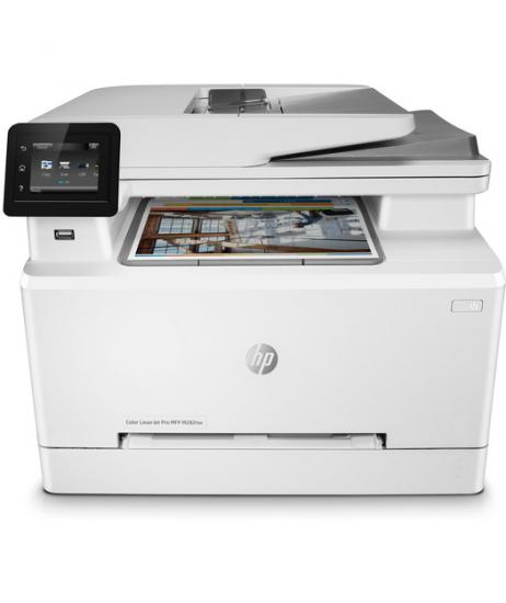 HP Color LJ Pro MFP M282nw Prntr