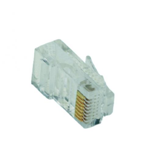 Cat5e UTP Connector