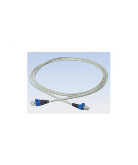Cat5e UTP Patch Cord LSOH 3m Gri