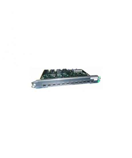 Catalyst 4500 E-Series 12-Port 10GbE (SFP+)